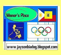 Jayson Biadog Winner&#39;s Place Blog