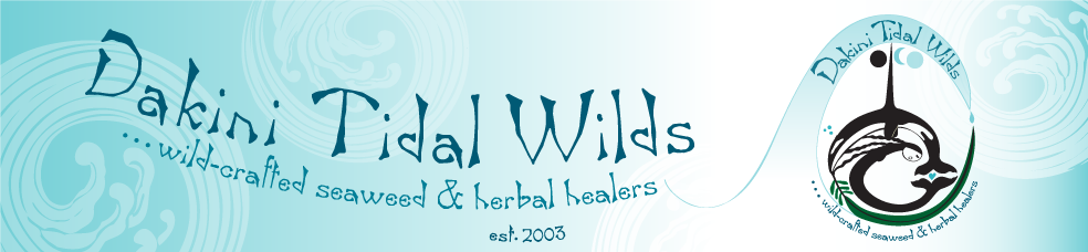 Dakini Tidal Wilds