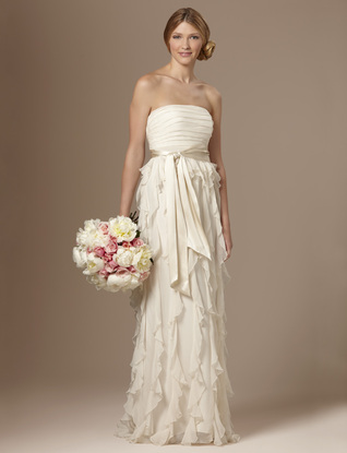LOTC: Top High Street/Mass Market retailers for Chic Wedding gowns ...