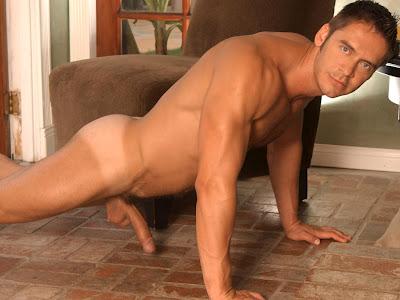 Naked Male Celebrities - The Banana Blog