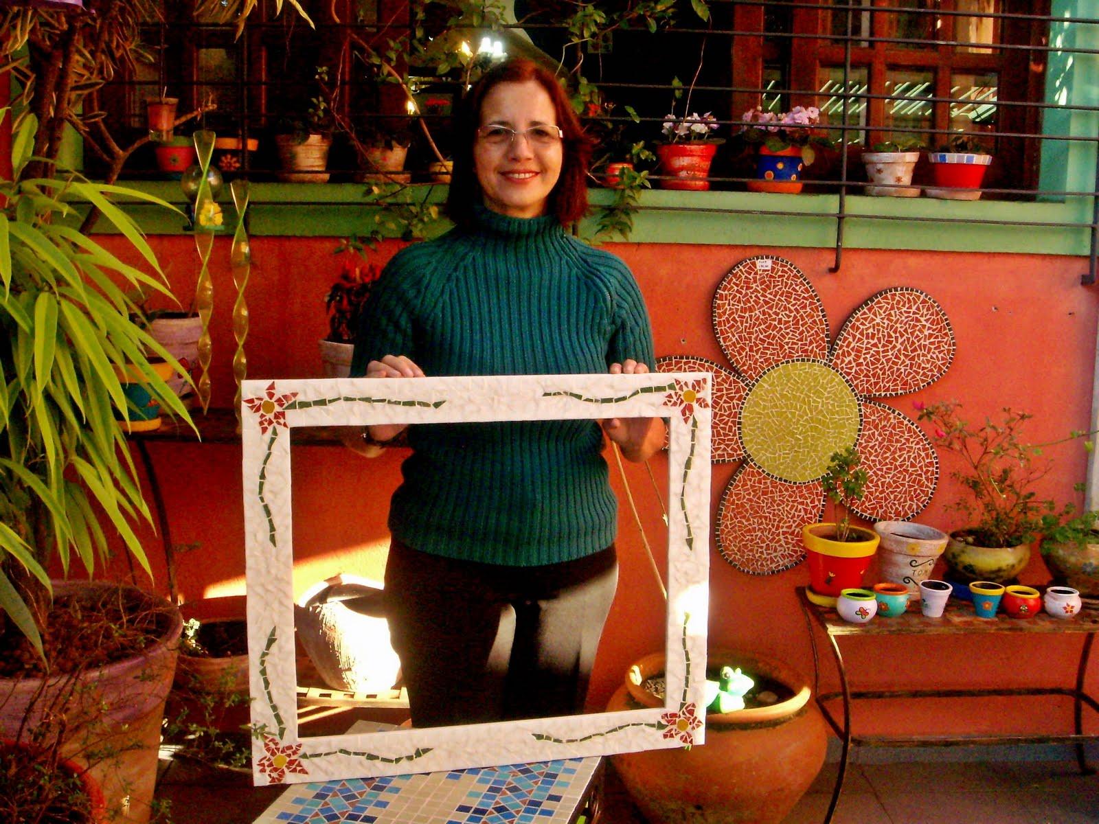 CURSOS de Mosaico Pintura em Tela e Pintura em Madeira – Além da  #837324 1600x1200