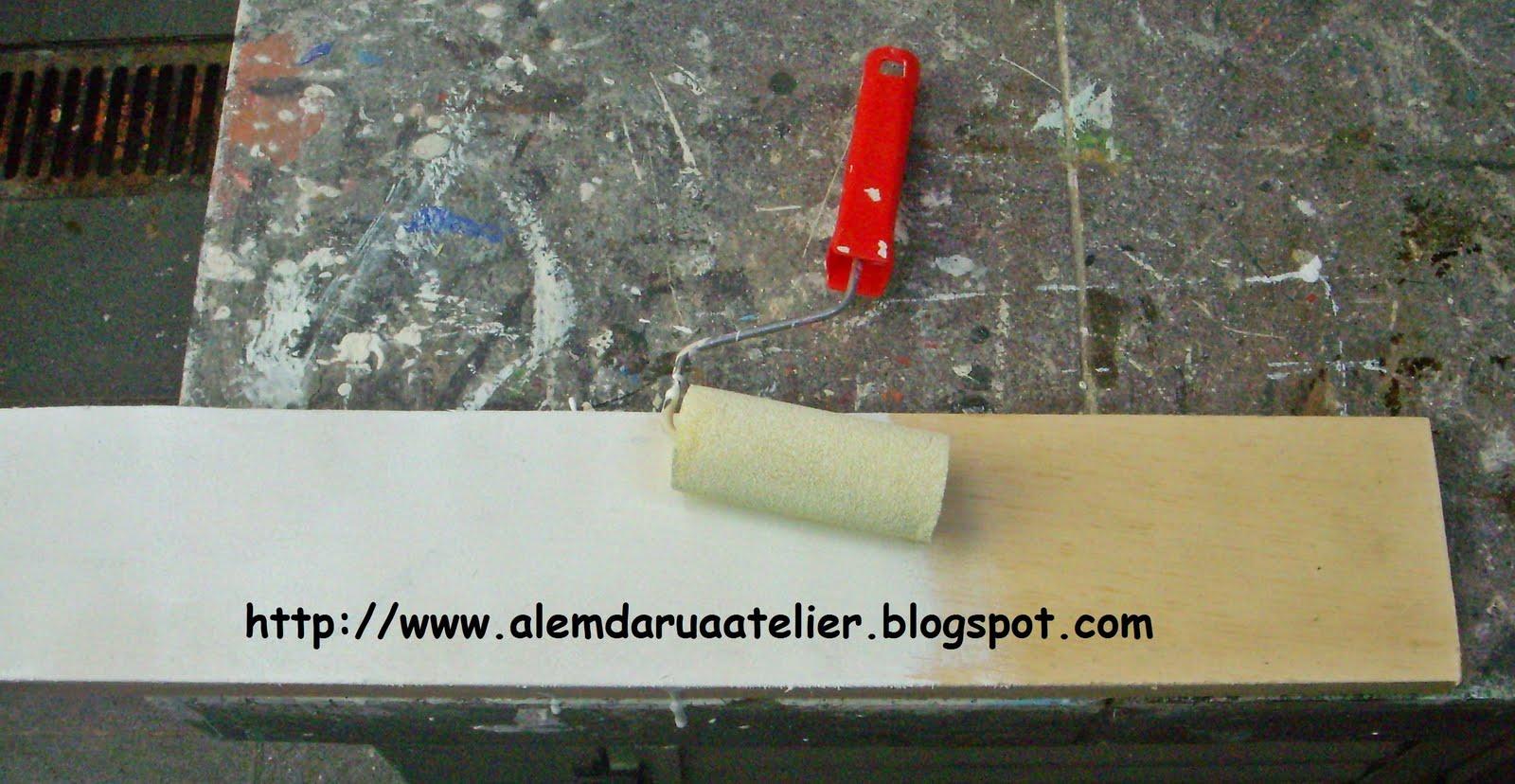 Como pintar um criado mudo de madeira com passo a passo – Além da  #C0110B 1600x828