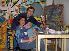Andreas Aumann & Marta de la Rocha