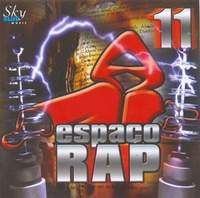 Espaço Rap vol. 11
