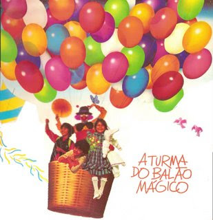 A Turma do Bal�o M�gico - 1982