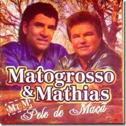 Matogrosso e Mathias - Pele De Ma��