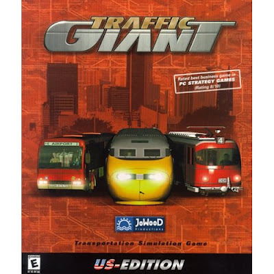 Download DOWNLOAD  GAME Traffic Giant   (PC)