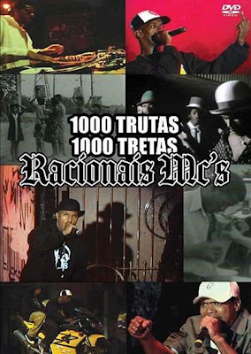 Download Baixar Show Racionais Mc´s 1000 Trutas 1000 Tretas