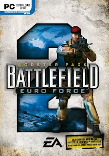 Battlefield 2: Euro Force [PC game]