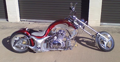 Chopperssale on Gymi S  Mini Choppers
