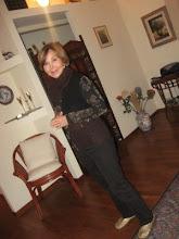 Carmen una simpatica collaboratrice Spagnola di .. Albissola!