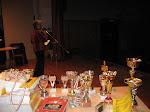 Alcuni dei Premi inerenti l'OSCAR INTERNAZIONALE contro il BULLISMO!
