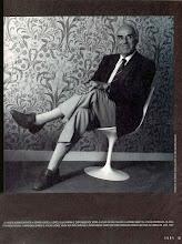 Gérard Castello-Lopes, por António Barreto