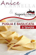 Raccolta di ricette pugliesi o luccane