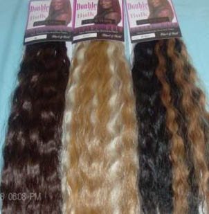 synthetic hair, braiding, kristen lock, learn to braid, hair DVD, hair, black hair
