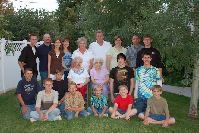 Kara's Family - 2006