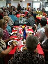Arnuadville's Oktoberfest