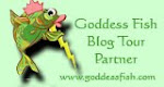 Goddess Fish Blog Tour Partner