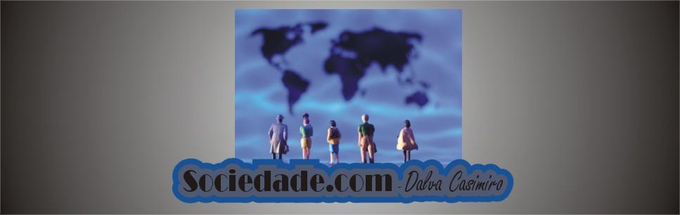 Sociedade.com - Dalva Casimiro