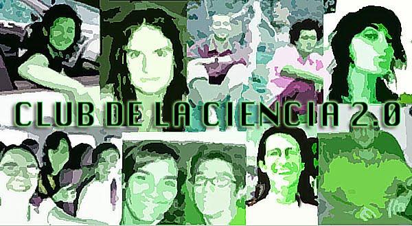 CLUB DE LA CIENCIA 2.0
