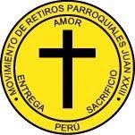 MOVIMIENTO DE RETIROS PARROQUIALES JUAN XXIII-HUNCAYO