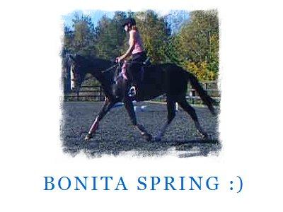 Bonita Spring :)