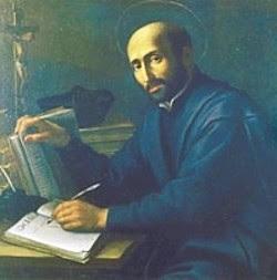 Frase De Santo Inácio De Loyola Fidelium Animae