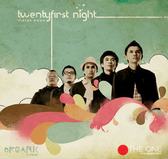 Lirik Lagu Twentyfirst Night - Selamanya Indonesia