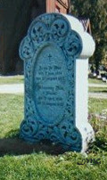 gamle gravstøtter