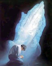 อย่าหยุดอธิษฐาน ต่อสู้กับมารด้วยความเชื่อ