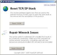 Perawatan IP addres