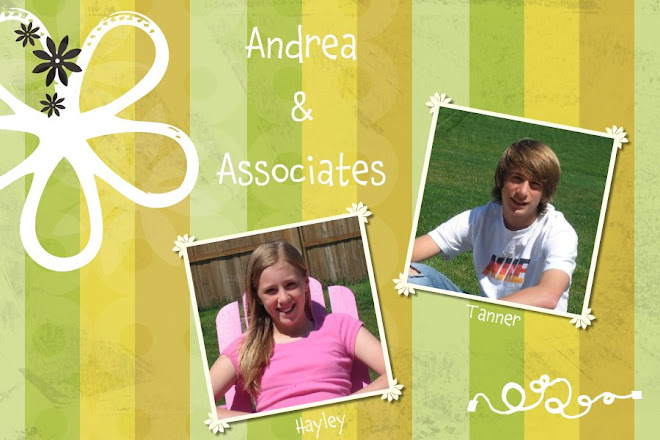 Andrea & Associates