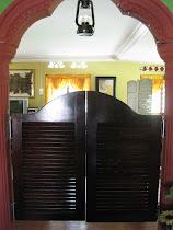 PINTU KOBOI RM 850.00