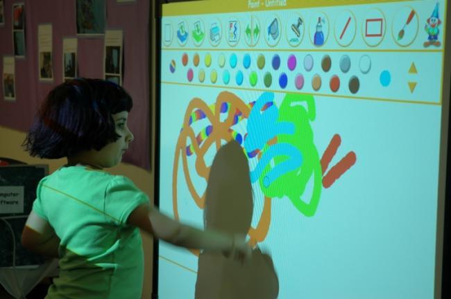 Netwijs edublog tekenprogramma 39 s voor het onderwijs for Zelf tekenen op de computer