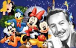Walt Disney su Pornografia y los Dibujitos Diabolicos