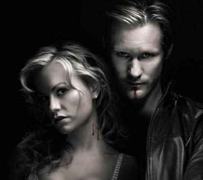 true blood season 4 promo pictures. hot Season 4 Eric Promo true