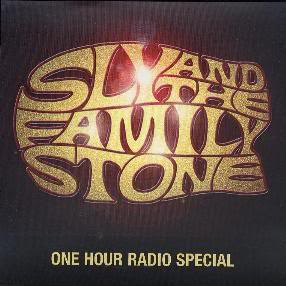 Stuff: Sly & The Family Stone: Family Affair - One Hour Radio Special