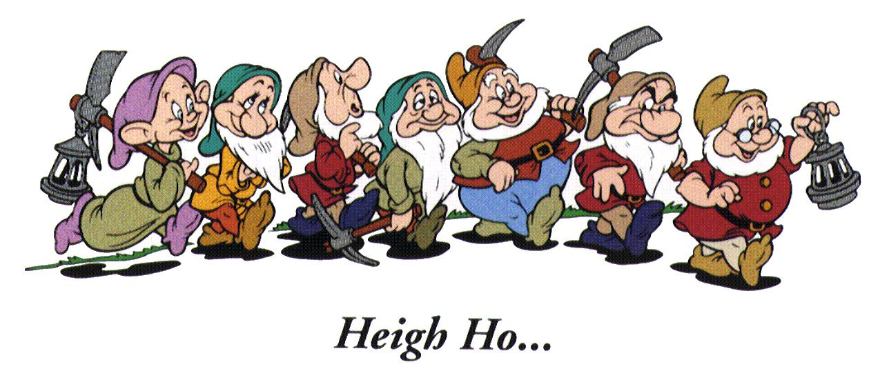 pictures of the 7 dwarfs