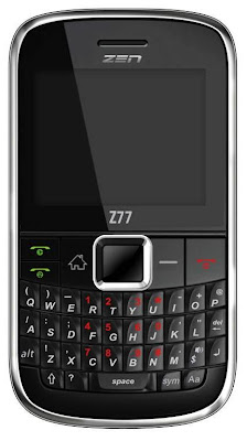 Zen77 Mobile Phone