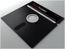 5¼ inch Floppy Disk