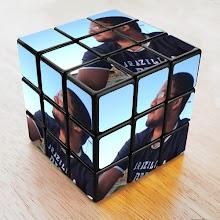 Meu Cubo Mágico