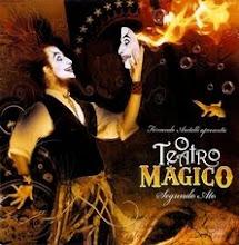 Teatro Mágico