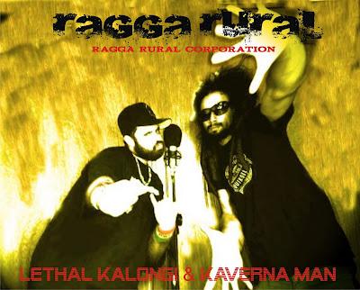 Destaque Ragga:Ragga Rural