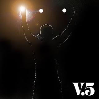 Possivel Capa e Track List da Mixtape V.5 do Lloyd Banks