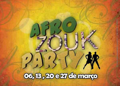 Afro Zouk Party