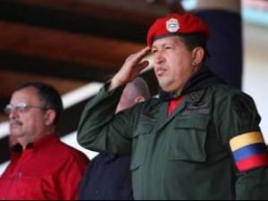 PRESIDENTE CHAVEZ
