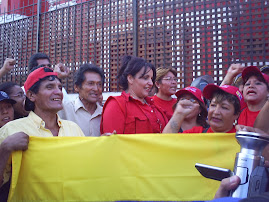SOLIDARIDAD CON VENEZUELA