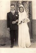 O casal Fonseca
