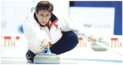 an essay about sandra schmirler The canadian women's team, led by sandra 'the curler' schmirler, won the first olympics curling gold canada's men's team captured the silver the men's and women's tournaments will consist of 10 teams each competing in a round-robin tournament.