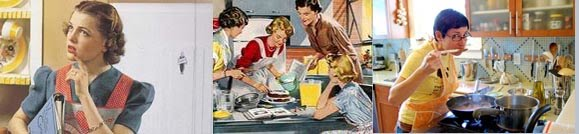 displaced homemakers